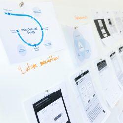 Service Design and Architecture